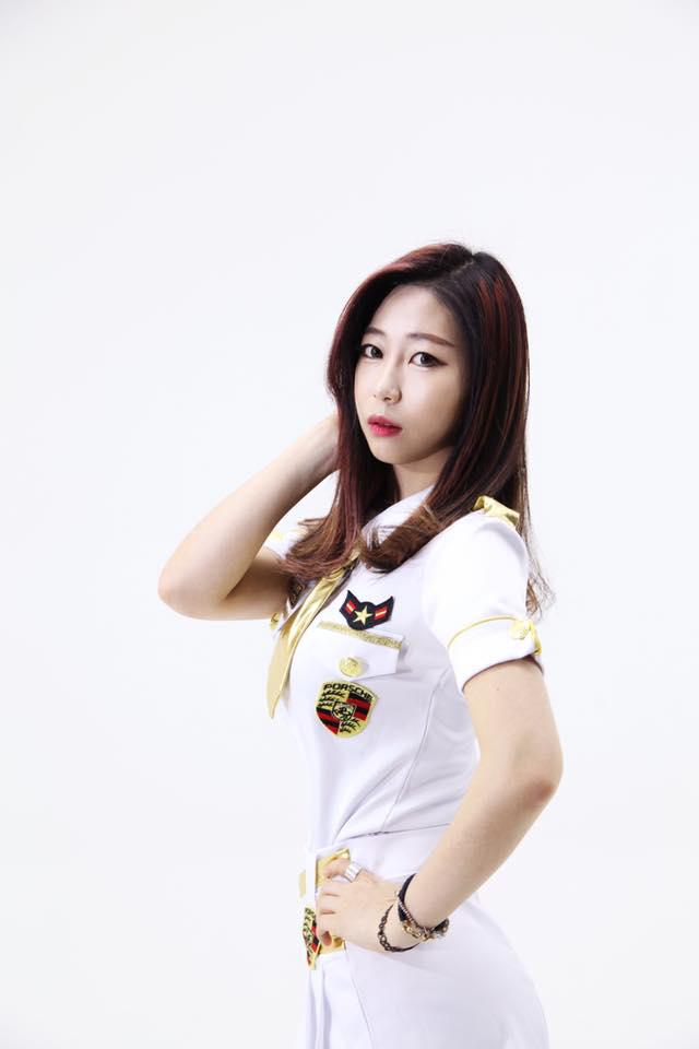 Gaeul (New-A)