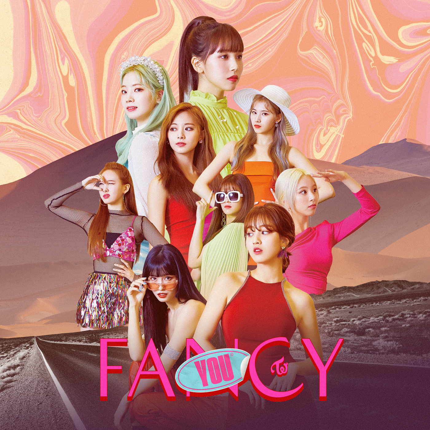 TWICE Fancy You digital album cover.png