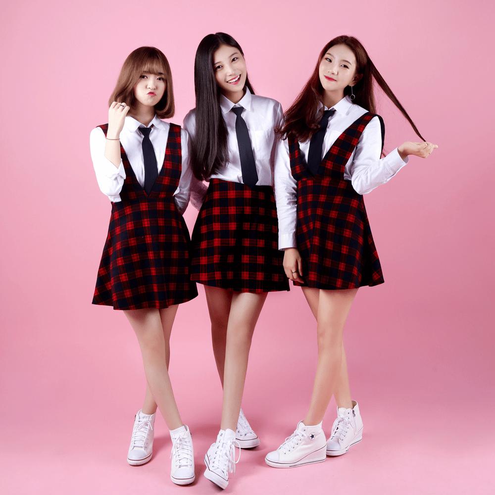 DayDream (2016 group)