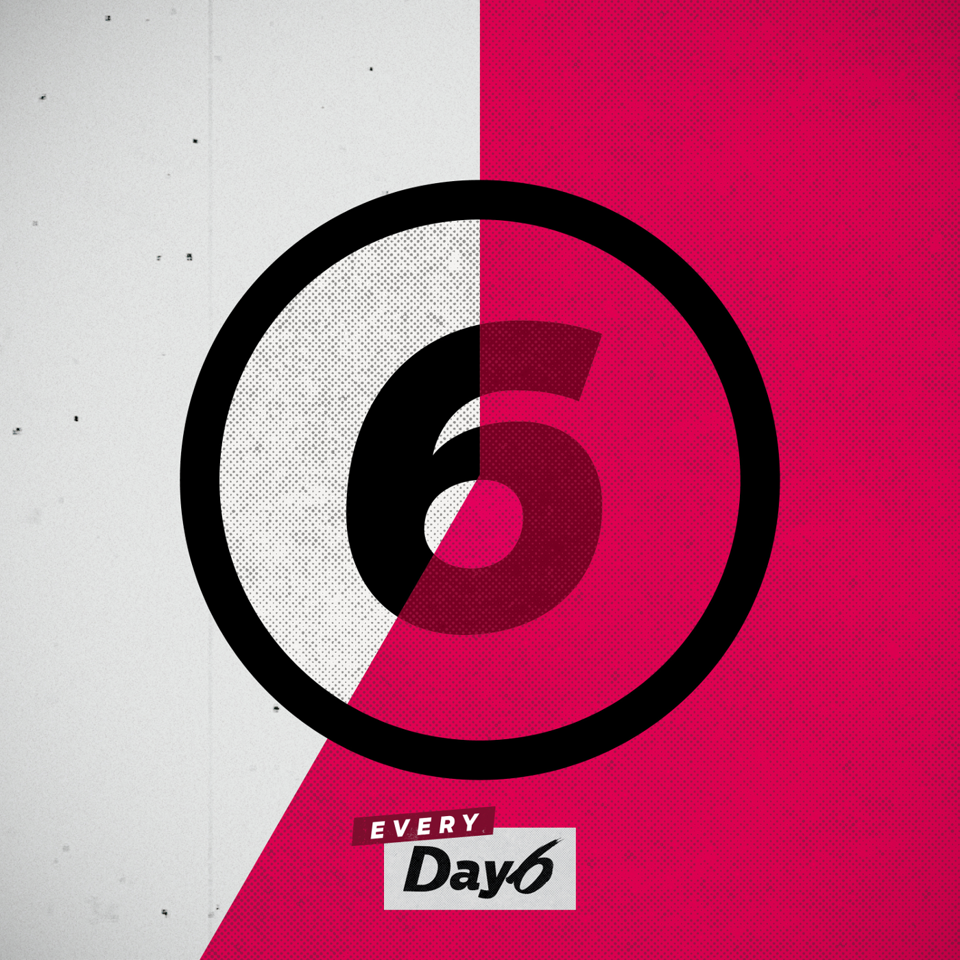 Every DAY6 July