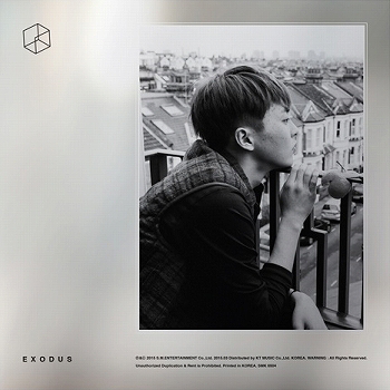 EXO EXODUS Chinese version Xiumin cover.png