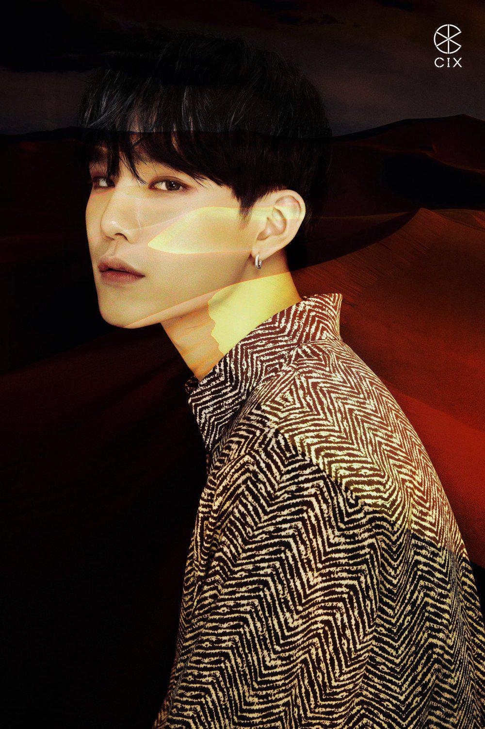 Seung Hun (CIX)