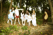 F(x) Electric Shock group photo 3