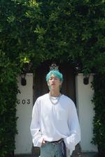 Jang Woohyuk Stay promo photo