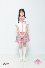 Kim Dayeon Produce 48 profile photo (3)