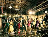 Girls' Generation The Boys Japan promotional photo