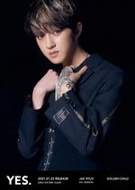 Golden Child Jaehyun Yes. concept photo (3)