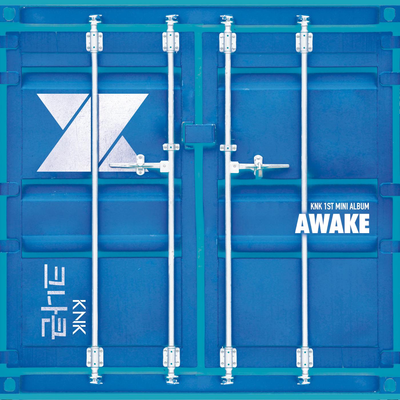 Awake (KNK)
