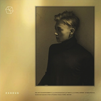 EXO EXODUS Korean version Tao cover.png