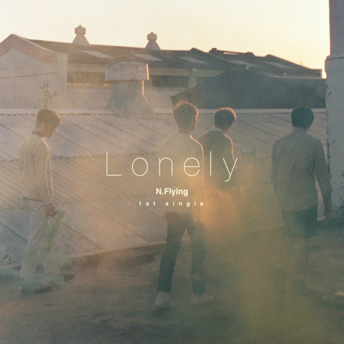 Lonely (N.Flying)