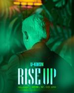 U-Kwon Rise Up teaser photo 1