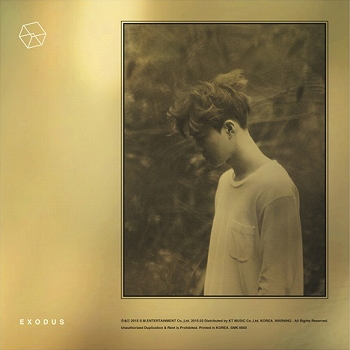 EXO EXODUS Korean version Suho cover.png