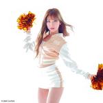 CLC Seungyeon Chamisma promotional photo