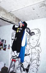 EXO Luhan XOXO promo photo