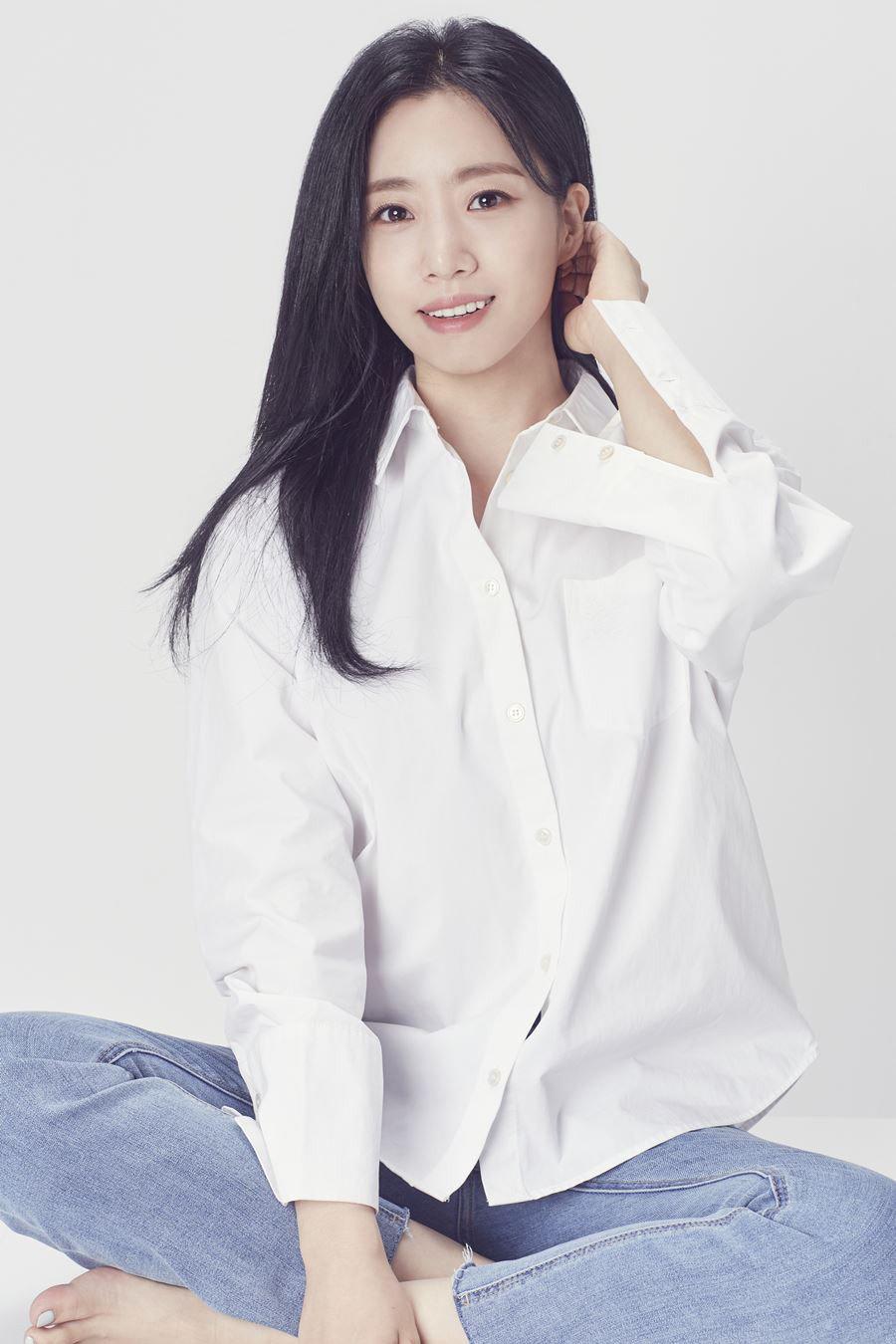Eunjung (T-ARA)