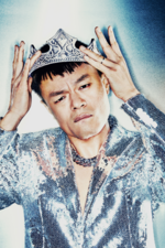 Park Jin Young Still Alive photo