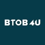 BTOB 4U unit logo (ver.1)