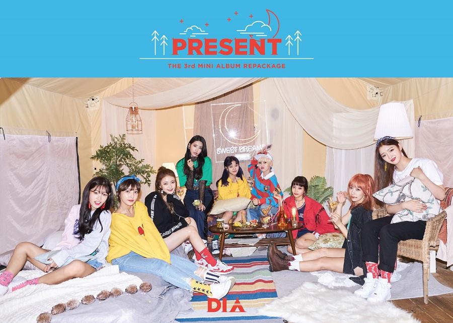 Present (DIA)