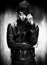Jay Park Evolution promotional photo