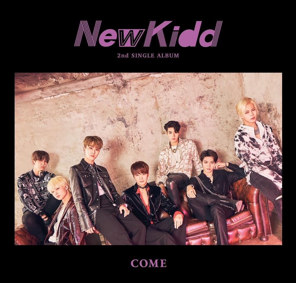 Come (Newkidd)