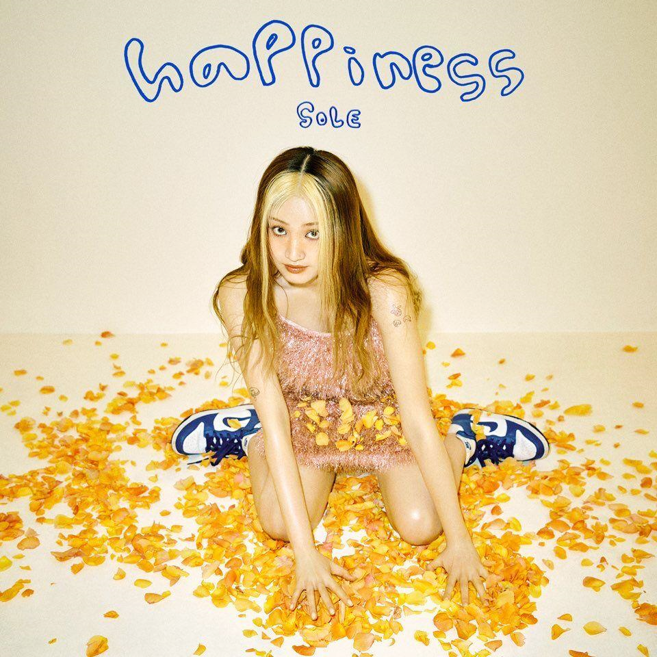 Happiness (SOLE)
