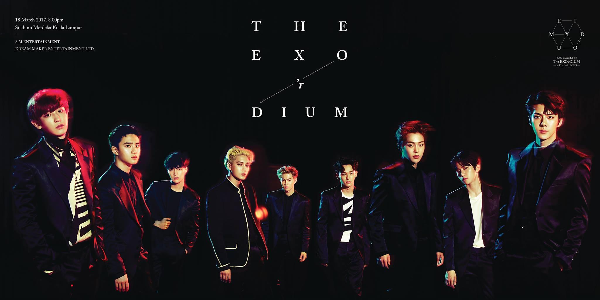 EXO The EXO'rdium Kuala Lumpur poster.png