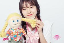 Kim Dayeon Produce 48 profile photo (9)