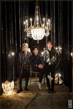 SUPER JUNIOR The Renaissance group teaser photo 9