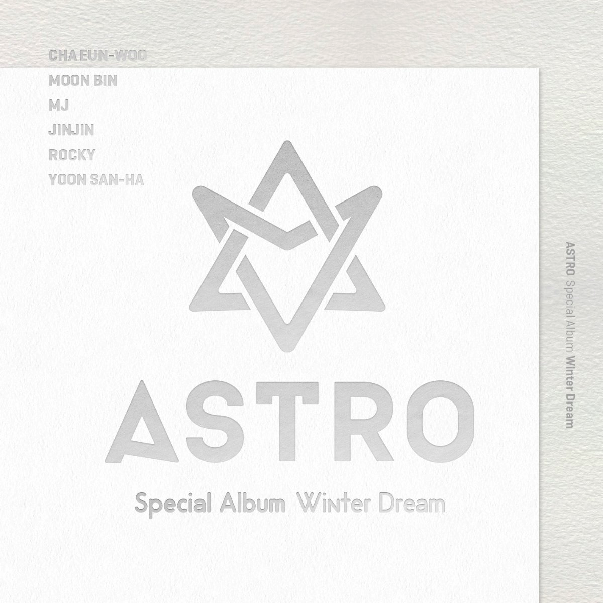 Winter Dream (ASTRO)