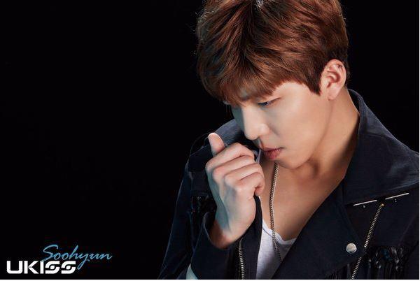 Soohyun (U-KISS)