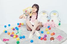 Kim Dayeon Produce 48 profile photo (13)