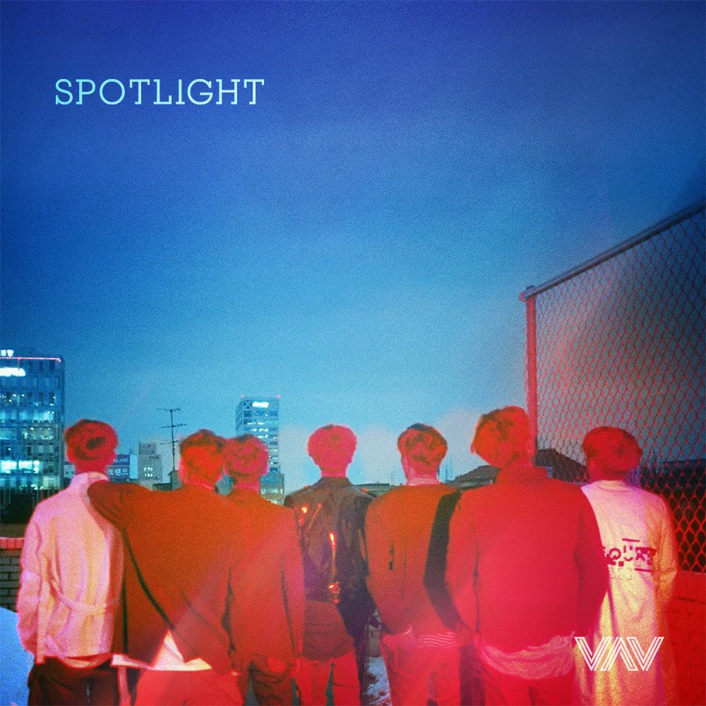 Spotlight (VAV)
