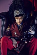 BOYFRIEND Jeongmin Boyfriend in Wonderland promo photo