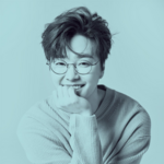 Jeong Min Small But Certain Happiness (Nearby) promo photo