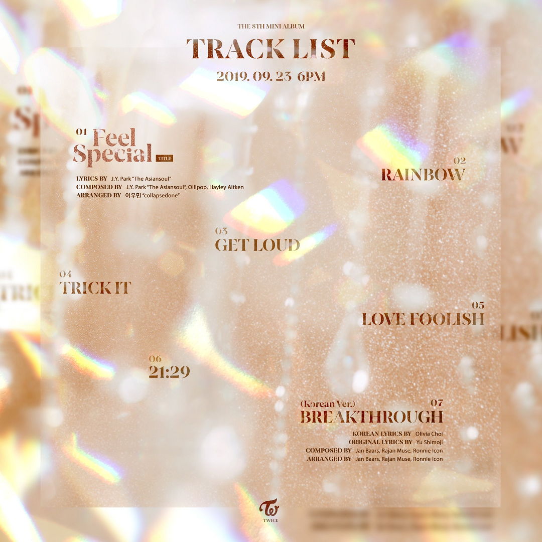 TWICE Feel Special track list.png
