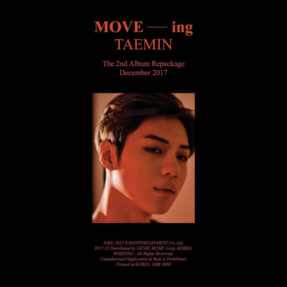 Move-ing