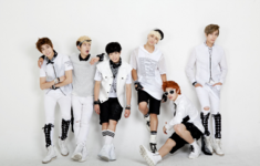 24K U R So Cute group photo