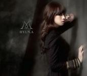 9MUSES Moon Hyuna News teaser photo