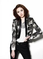 EXID Haeryung Holla concept photo