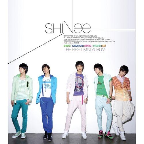 Replay (SHINee)