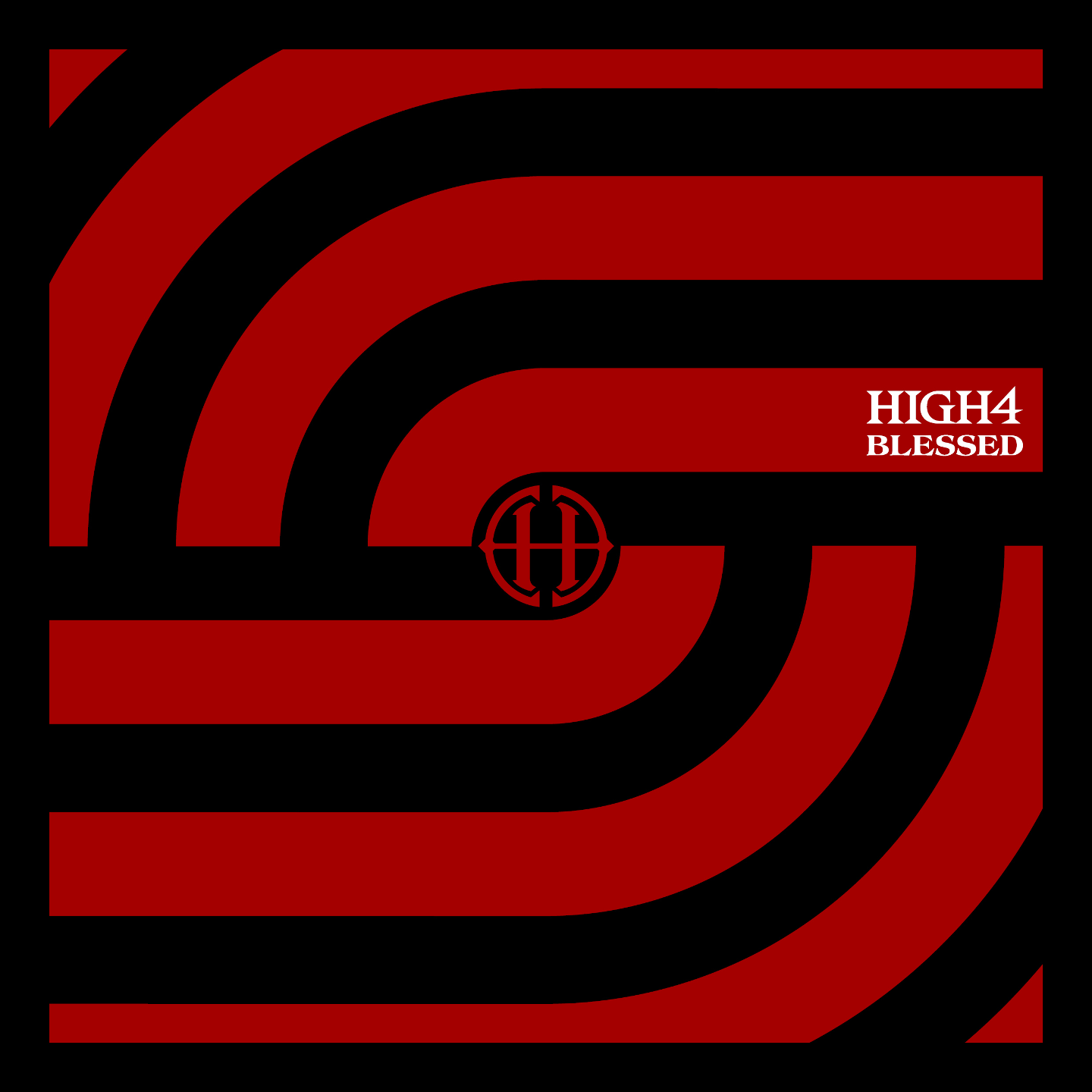 Blessed (HIGH4)