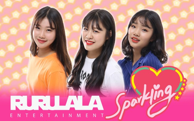 Sparkling (group)