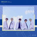 CIX Hello Chapter 2. Hello, Strange Place group concept photo