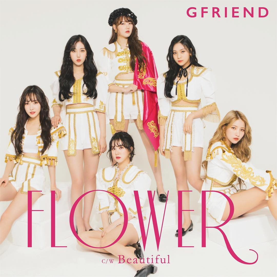 Flower (GFRIEND)