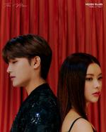 Moon Sujin & Taeil The Moon teaser photo (2)