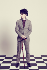 BTOB Changsub Feel'eM promo photo