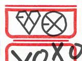 XOXO (EXO)