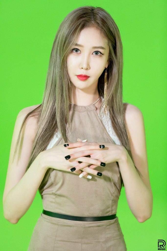 Jieun Rania Kpop Wiki Fandom