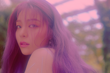 Ailee butterFLY concept photo