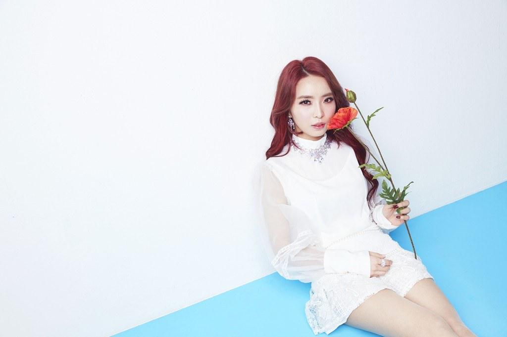 Hyuna (MARMELLO)